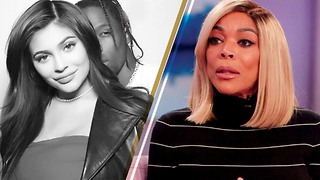 Travis Scott MAD at Wendy Williams for Being Right About Him Ghosting Kylie Jenner