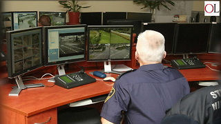 New Program Provides Police With Close Caption Feeds To Solve Crimes - Video