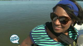 Boating Safety Tips for Holiday Weekend - Video