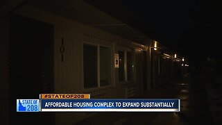 Boise affordable housing complex could expand substantially