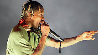 Travis Scott Under Investigation For Hosting Large Gathering!