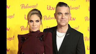 Robbie Williams liked that Ayda Field didn't chase