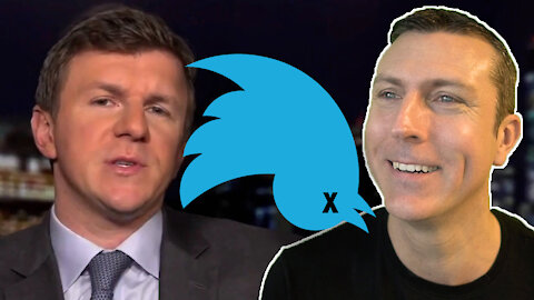 James O'Keefe is Suing Twitter for Banning Him, YouTube CEO Admits They're Screwing Over YouTubers
