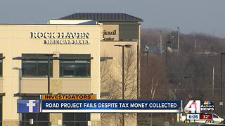 Special taxing district dissolving after doing nothing - Video