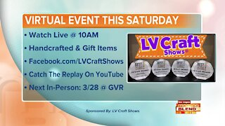 Live Shopping Events!