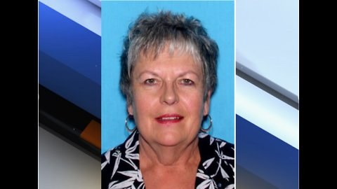 Gunta Tingberg: Police searching for missing endangered Port St. Lucie woman with dementia
