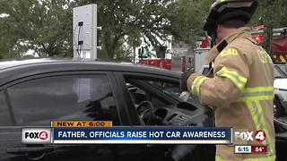 National Heat Stroke Awareness Day