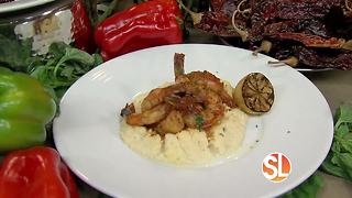 Get the VIP experience at the Taste of Cave Creek - Guajillo Shrimp - Video