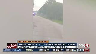 Investigation into Wisnor Desmaret's past - Video