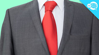 BrainStuff: Where Did Neckties Come From?