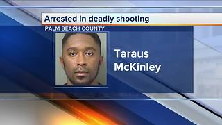 Arrested made in deadly Pahokee shooting - Video