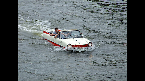 Water Car for Sale