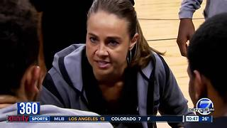 360 Xfinity Sports Xtra - Becky Hammon and CSU 3-11-18 - Video