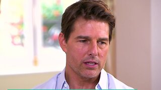 Did Tom Cruise Hear About Justin Bieber's Challenge To Fight Him?