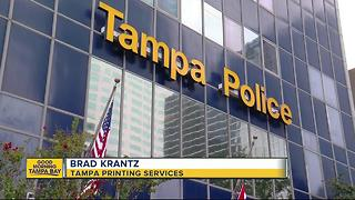 "Tampa ""Safe Place"" program combats hate crime"