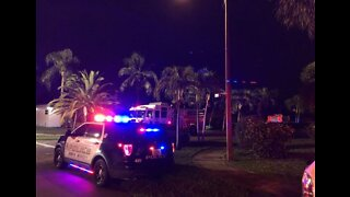 Boca Raton Fire Rescue investigating suspicious substance found in mailbox
