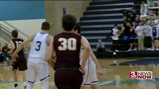 Papillion-La Vista vs. Creighton Prep - Video