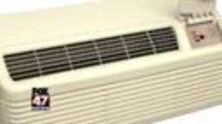 Over half a million air conditioners under recall - Video