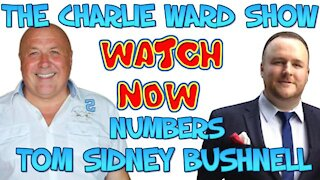 TOM NUMBERS & CHARLIE WARD WITH MORE INFORMATION