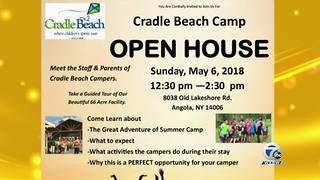 Cradle Beach Camp - Video
