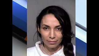 Woman learns boyfriend is married, stabs him - ABC15 Crime