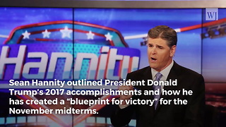 Hannity: Media 'Experts' Who Got Trump Win Wrong, Now Expect Us to Believe Their Latest Prediction - Video