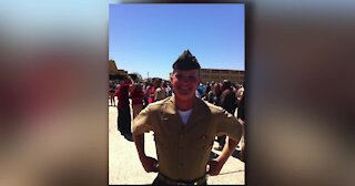 Veteran's Voice: Veteran finds passion for helping others