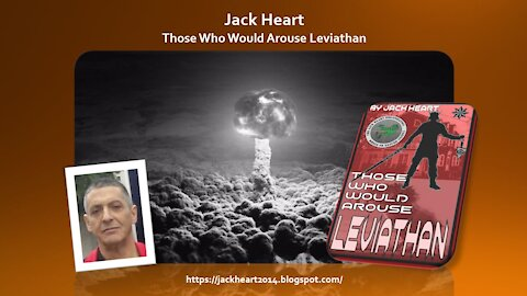 Sage of Quay™ - Jack Heart - Those Who Would Arouse Leviathan