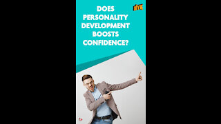 What is Personality Development