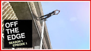 Overcoming Obstacles - Off The Edge: A Freerunning Web Series (Ep. 1) - Video
