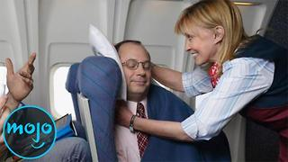 Top 10 Secrets Flight Attendants Don't Want You to Know