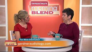 Dr. Conter from Gardner Audio talks about questions you may have about hearing aids - Video