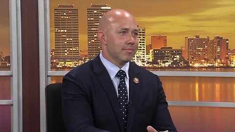 To The Point 6/2/19: Rep. Brian Mast