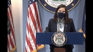 Gov. Whitmer's facing travel backlash after going to Florida to visit ill father