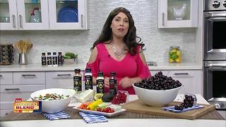 Summer Entertaining - Video