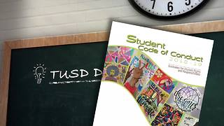 Discipline Crisis: Will TUSD finally get a new Code of Conduct? - Video