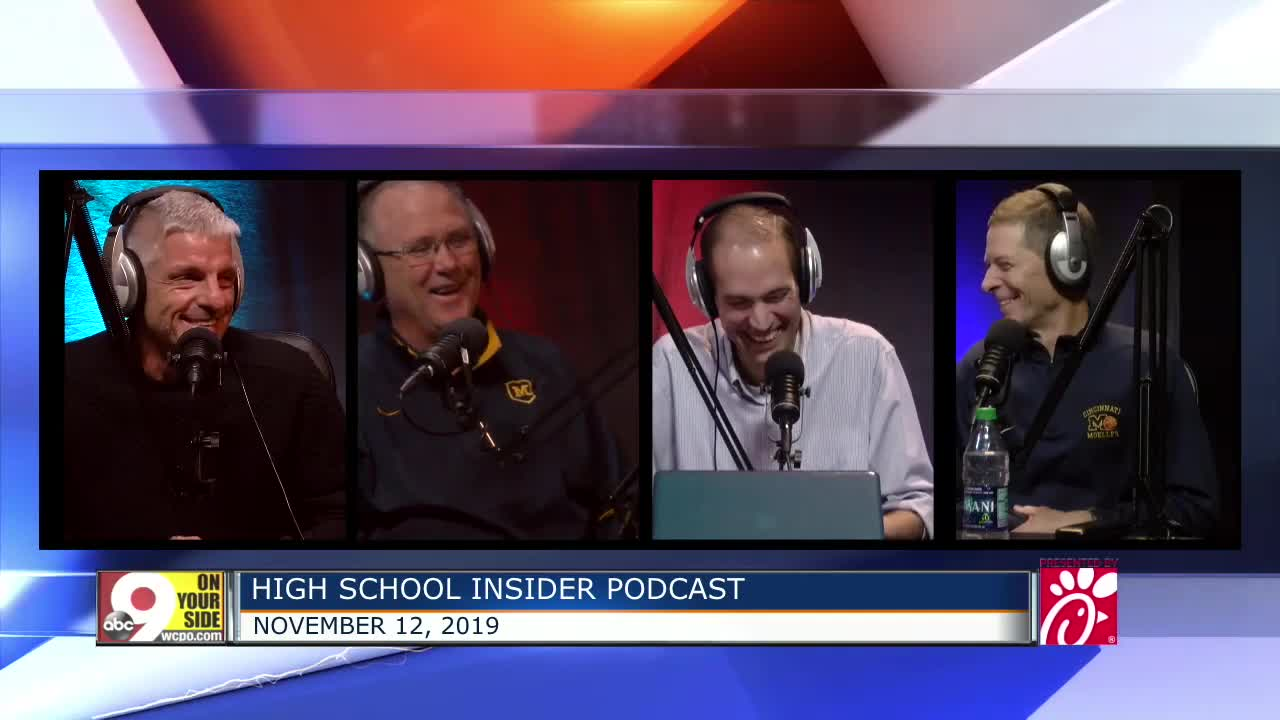 Moeller basketball coach Carl Kremer discusses the upcoming season | High School Insider, 11/12/19