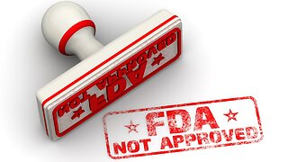 FDA Issues Warning: Stay Away From Deadly 'Cancer Cure' Supplements