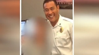 County HR investigation finds 'offensive work environment' inside Palm Beach County Fire Rescue - Video