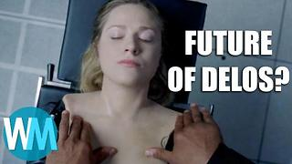 Top 10 Westworld Theories for Season 2