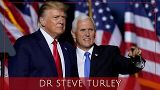 BREAKING! Vice President Pence Poised to REJECT Biden's Electors!!!