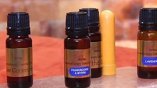 Doctor warns essential oils aren't for everyone