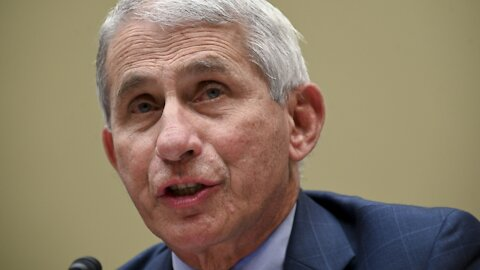 Fauci Downplays Differences With President Trump