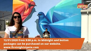 First Night St. Pete Morning Blend
