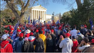 March for Trump | Million MAGA March | Washington DC | 2020-11-14 I IMG_1999