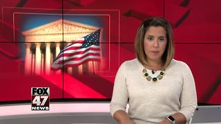 Supreme Court declines Michigan emergency manager law case - Video