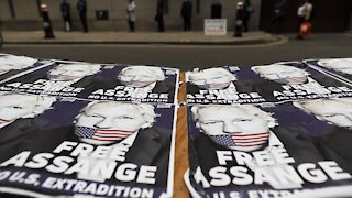 Wikileaks' Assange A Suicide Risk If Sent To U.S., Says Psychiatrist