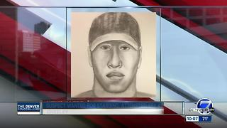 Police seek suspect accused of trying to sexually assault young girl, then stabbing her father - Video
