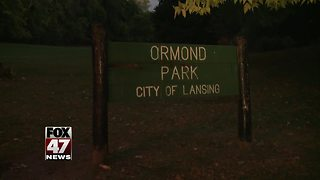 Construction at Ormond Park will resume Monday