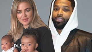 Tristan Thompson ALL ALONE Goes Mansion Shopping! Where Is Khloe?!